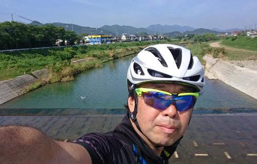 兵庫県神河町まで往復200㎞のライドに行ってきました_d0174462_00412100.jpg