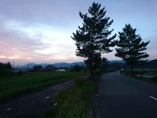 兵庫県神河町まで往復200㎞のライドに行ってきました_d0174462_00525221.jpg