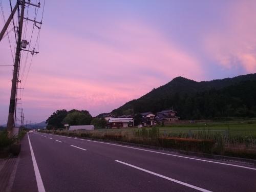 兵庫県神河町まで往復200㎞のライドに行ってきました_d0174462_00542788.jpg