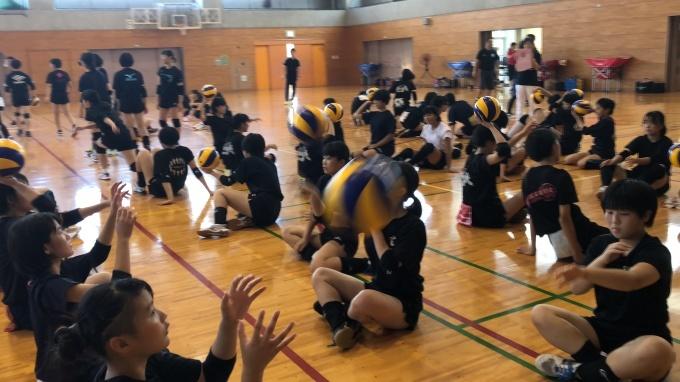 第2896話・・・バレー塾in横浜_c0000970_22222274.jpg
