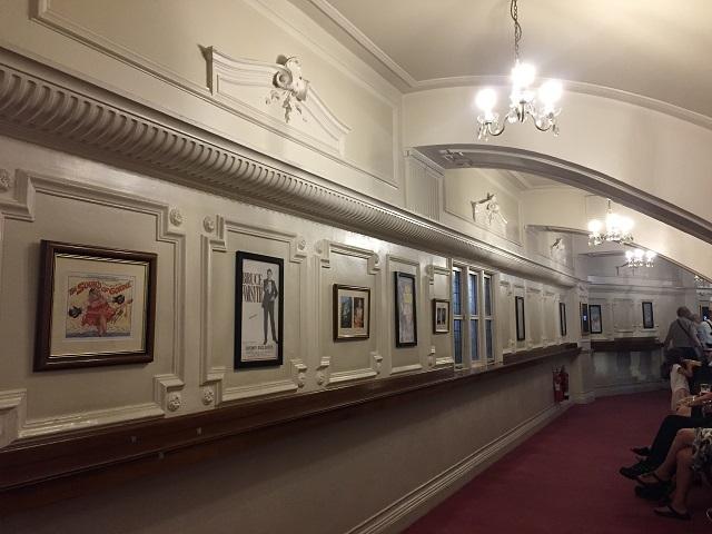 やっぱり渡辺謙さんは凄かった!ミュージカル「王様と私」ロンドン公演_a0123372_21352216.jpg
