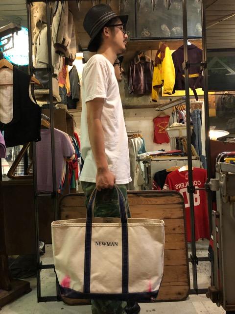 8月11日(土)大阪店スーペリア入荷!!#7 L.L.Bean Tote&Bandana編!!(大阪アメ村店)_c0078587_122269.jpg