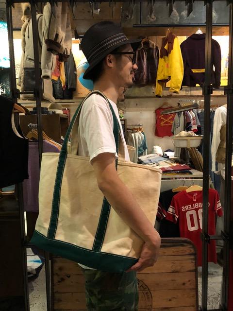 8月11日(土)大阪店スーペリア入荷!!#7 L.L.Bean Tote&Bandana編!!(大阪アメ村店)_c0078587_123853.jpg