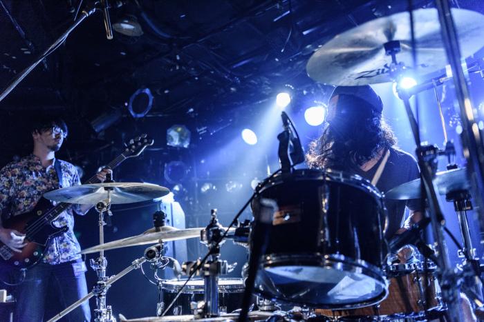 2018年8月10日 Salsa Live in 渋谷Lamamam_f0144394_16250734.jpg