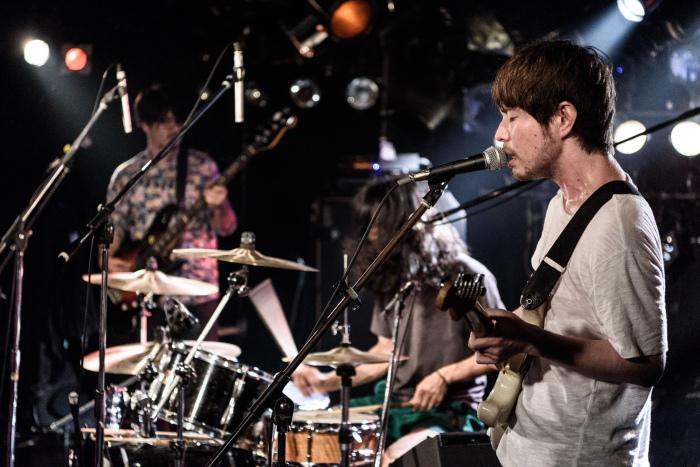 2018年8月10日 Salsa Live in 渋谷Lamamam_f0144394_16253216.jpg