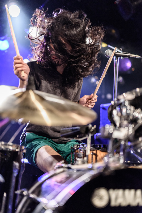 2018年8月10日 Salsa Live in 渋谷Lamamam_f0144394_16255671.jpg