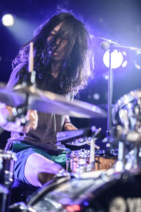 2018年8月10日 Salsa Live in 渋谷Lamamam_f0144394_16262219.jpg