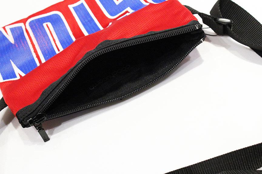 "COOCHUCAMP (クーチューキャンプ) \"" Happy Special Shoulder bag \"" Exclusive_b0122806_12563477.jpg"