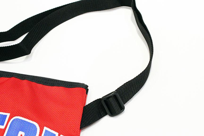 "COOCHUCAMP (クーチューキャンプ) \"" Happy Special Shoulder bag \"" Exclusive_b0122806_12565082.jpg"