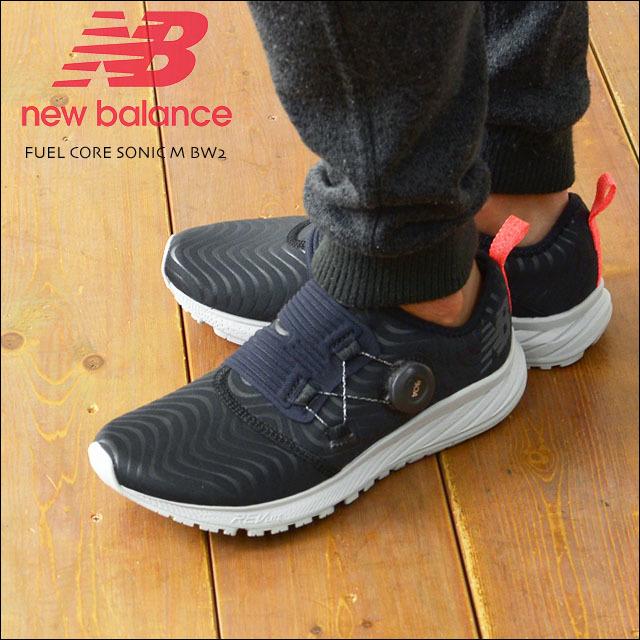 New Balance [ニューバランス] FUEL CORE SONIC M BW2 [MSONIBW2] MEN\'S_f0051306_10025706.jpg