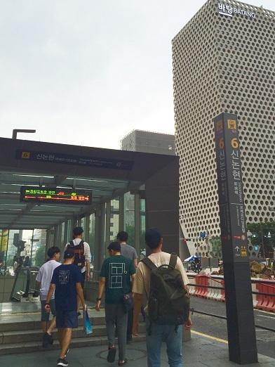 江南地区ホテル アクセス抜群オクラウドホテルは居心地よし_b0060363_22185177.jpg