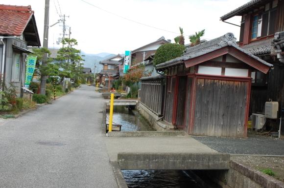 遊所、近江そね村、そね付_f0347663_14504654.jpg