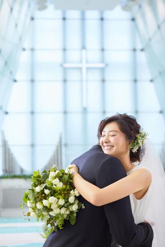 もうすぐ結婚式を迎える花嫁花婿様へ_d0079577_16552139.jpg