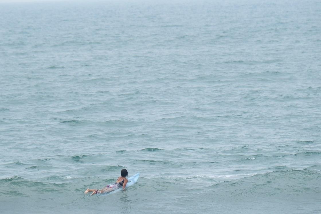 Wait for the waves 2018・08・12_e0143883_18335093.jpg