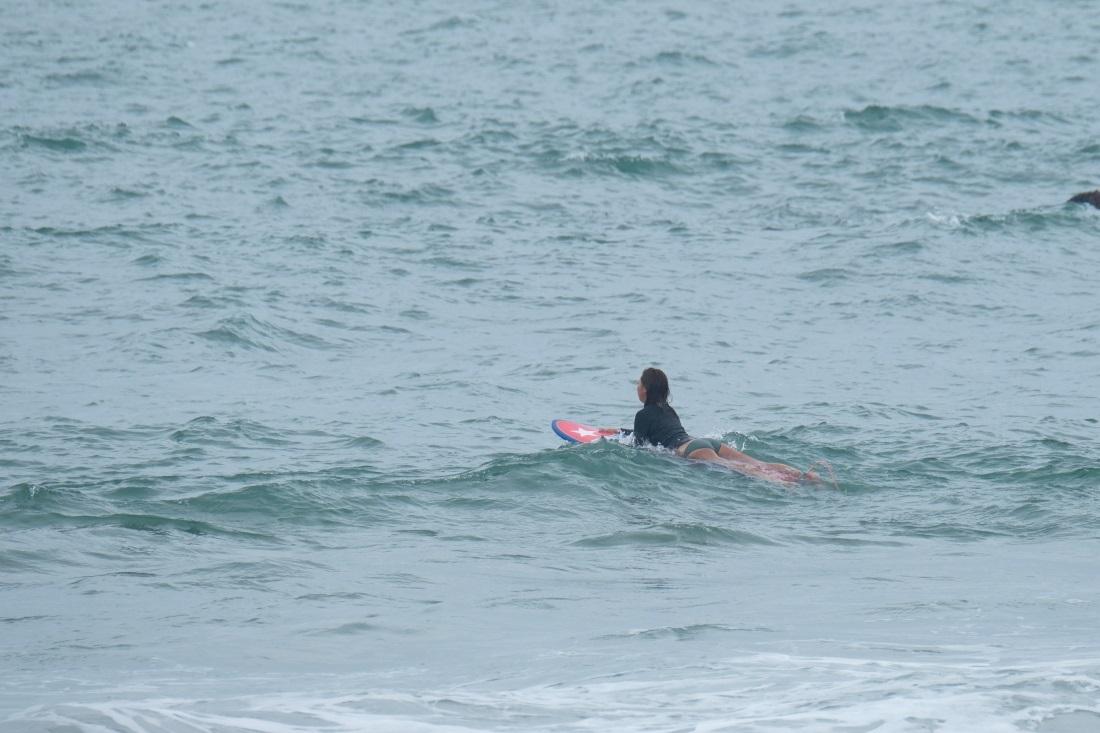 Wait for the waves 2018・08・12_e0143883_18341358.jpg