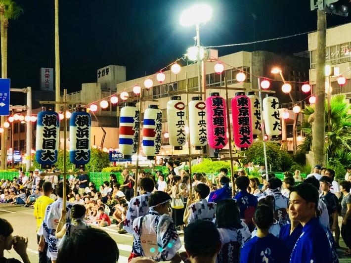 学生たちの阿波踊り_a0103940_09471740.jpeg
