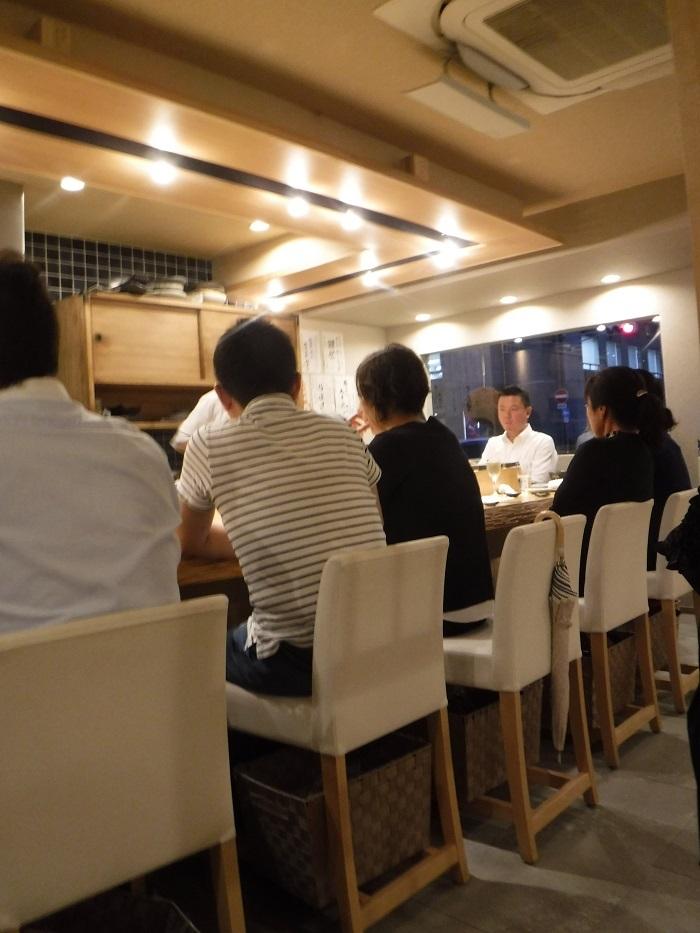 ◆鮨 ゆうじろう ~人気店のようです・・・・・が・・・・・~_f0238779_15292633.jpg