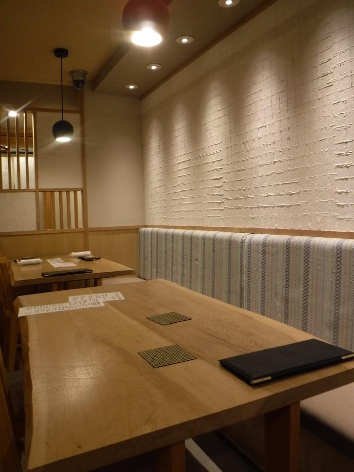 ◆鮨 ゆうじろう ~人気店のようです・・・・・が・・・・・~_f0238779_15295911.jpg