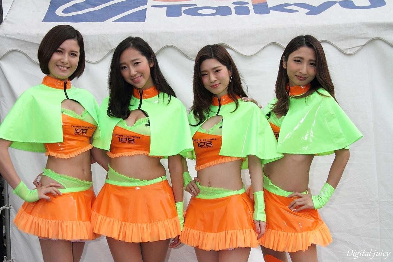 風早りお さん(IRECTION RACING レースクイーン)_c0216181_17431600.jpg