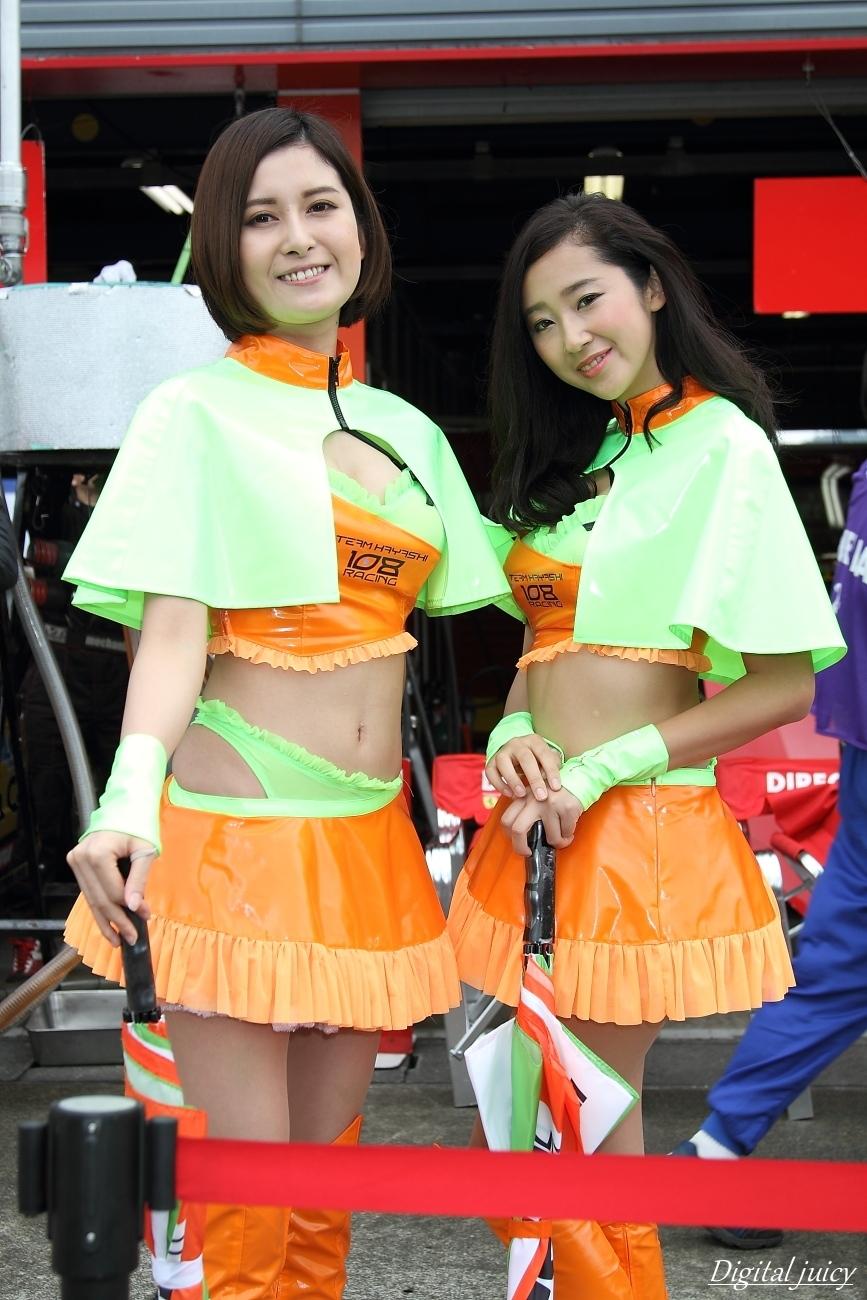 風早りお さん(IRECTION RACING レースクイーン)_c0216181_17440035.jpg