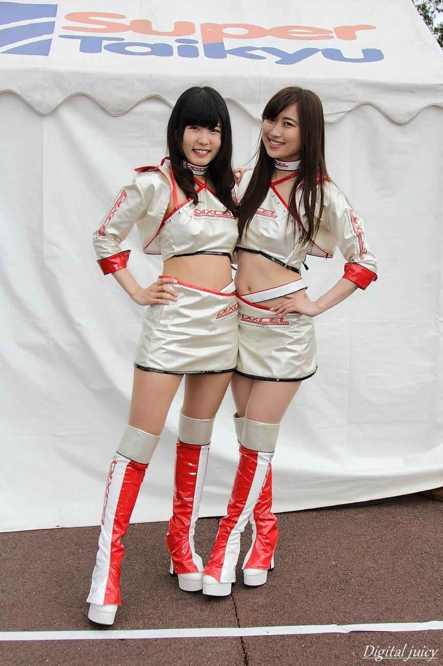 宮瀬七海 さん(DIXCEL GIRLS)_c0216181_19401314.jpg