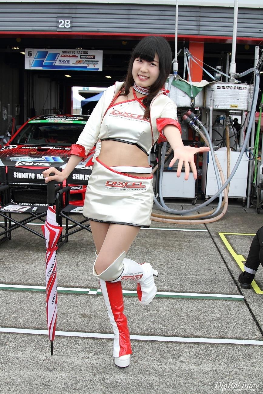 宮瀬七海 さん(DIXCEL GIRLS)_c0216181_19451096.jpg