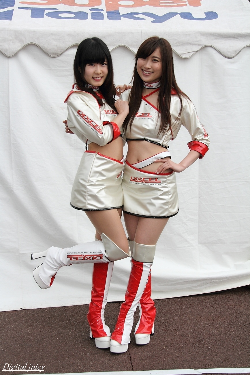 宮瀬七海 さん(DIXCEL GIRLS)_c0216181_19483637.jpg