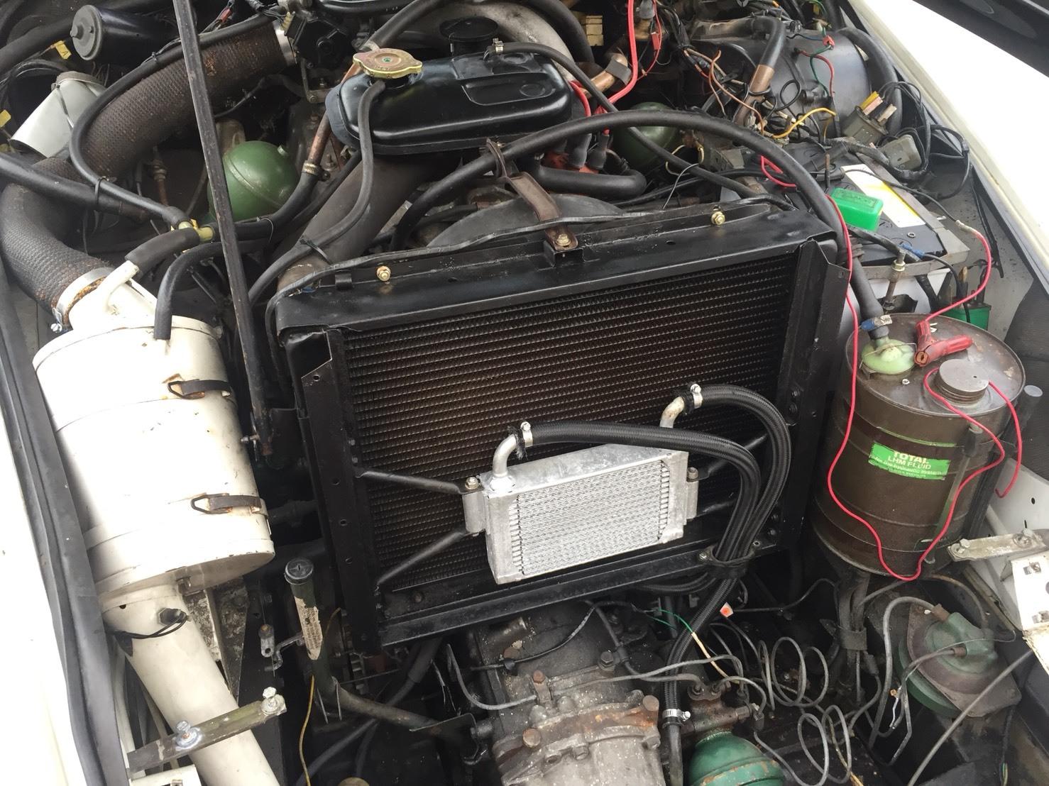 整備部門よりDS納車整備_c0105691_10443410.jpeg