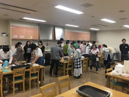 日曜朝教室で料理をしました_e0175020_09143428.jpg