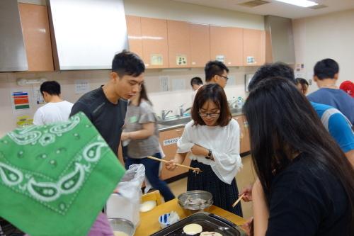 日曜朝教室で料理をしました_e0175020_09153603.jpg