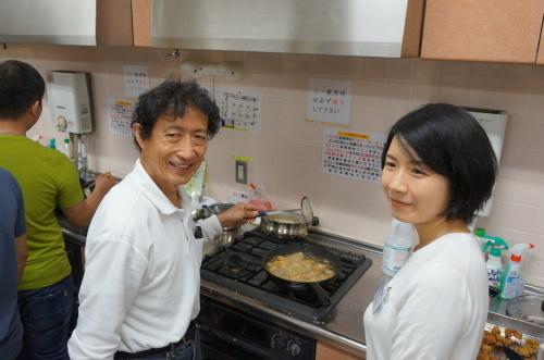 日曜朝教室で料理をしました_e0175020_09453398.jpeg