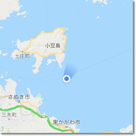 バイク九州帰省 復路後編 2018年8月13日_c0147448_21113038.jpg