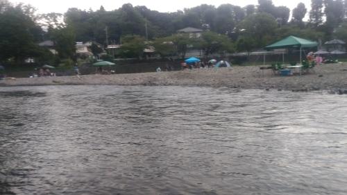 川遊びをしてきました_a0074069_15192265.jpg