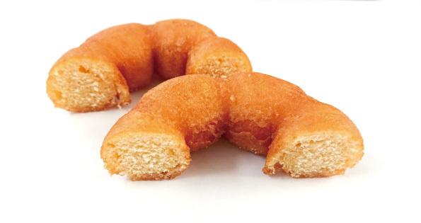 【袋ドーナツ】ファミリーマート「レモンドーナツ」【ちょっとかたい〜】_d0272182_11225743.jpg