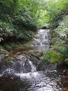 夏休み源流男キャンプ(北アルプス)_e0064783_13240951.jpg