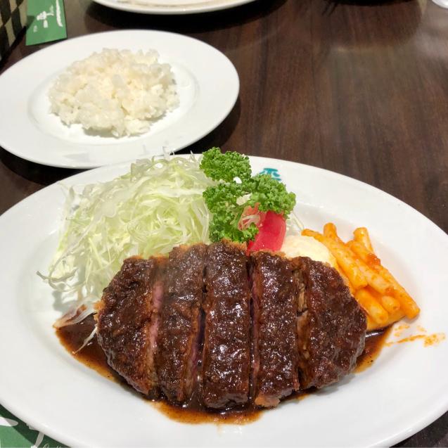 夏休み@神戸☆たまには洋食ランチ!_d0285416_18134655.jpg
