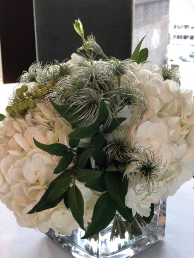廖 莉玲さまのお花@BOBBI  BROWN_f0215324_17091876.jpg