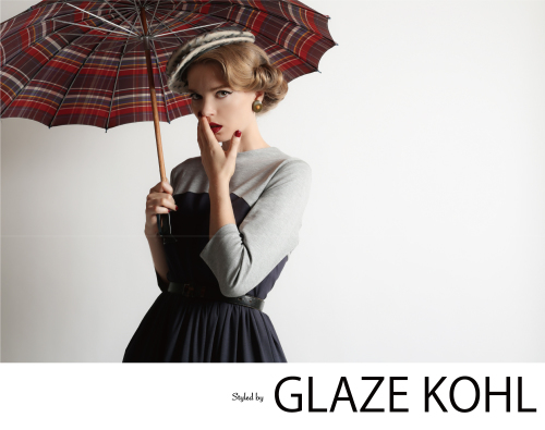 GLAZE KOHL- FIRST COLLECTION- VOL.3_e0148852_16165492.jpg