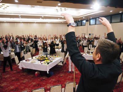 熊本県立鹿本高等学校 同窓会1988 卒業30年目の大同窓会!_a0254656_20131901.jpg