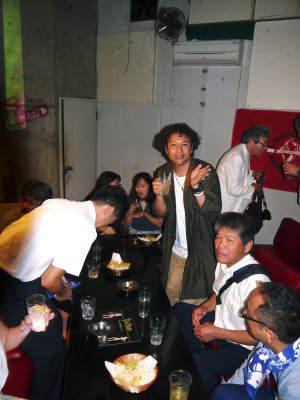 熊本県立鹿本高等学校 同窓会1988 卒業30年目の大同窓会!_a0254656_20193011.jpg