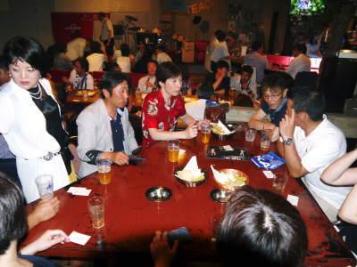 熊本県立鹿本高等学校 同窓会1988 卒業30年目の大同窓会!_a0254656_20214657.jpg