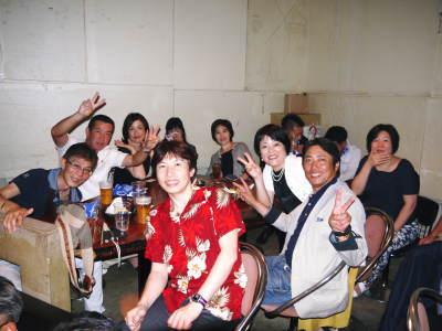 熊本県立鹿本高等学校 同窓会1988 卒業30年目の大同窓会!_a0254656_20274641.jpg