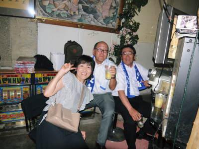 熊本県立鹿本高等学校 同窓会1988 卒業30年目の大同窓会!_a0254656_20280010.jpg