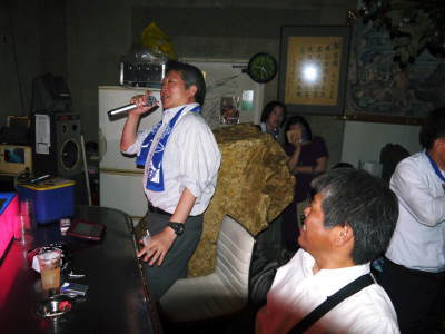 熊本県立鹿本高等学校 同窓会1988 卒業30年目の大同窓会!_a0254656_20323741.jpg