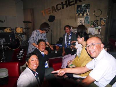 熊本県立鹿本高等学校 同窓会1988 卒業30年目の大同窓会!_a0254656_20324641.jpg