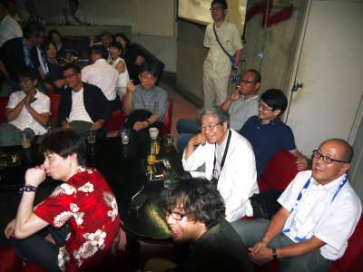 熊本県立鹿本高等学校 同窓会1988 卒業30年目の大同窓会!_a0254656_20365414.jpg
