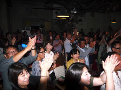 熊本県立鹿本高等学校 同窓会1988 卒業30年目の大同窓会!_a0254656_20381007.jpg