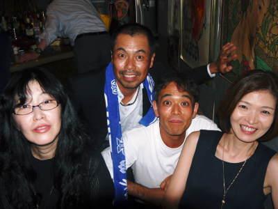 熊本県立鹿本高等学校 同窓会1988 卒業30年目の大同窓会!_a0254656_20452396.jpg