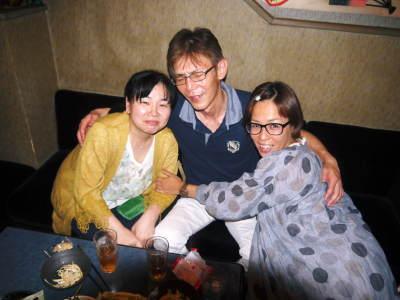 熊本県立鹿本高等学校 同窓会1988 卒業30年目の大同窓会!_a0254656_20460264.jpg