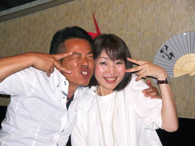 熊本県立鹿本高等学校 同窓会1988 卒業30年目の大同窓会!_a0254656_20475230.jpg